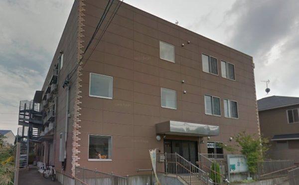 静岡市駿河区にあるグループホーム にこやかハウス小鹿