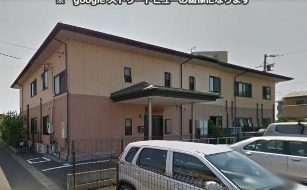 ニチイケアセンター静岡下川原