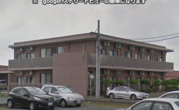浜松市北区にあるグループホーム うぇるケアホームあおば