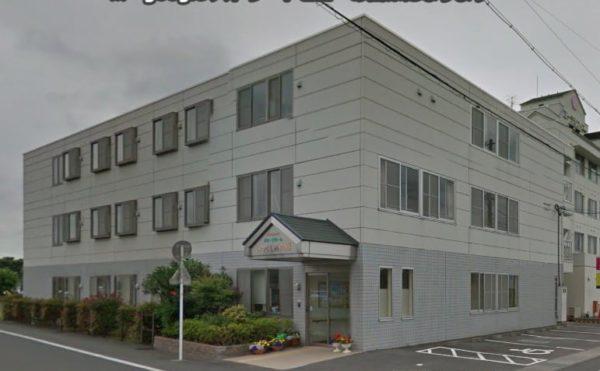 浜松市浜北区にあるグループホーム グループホームいつくしみの郷