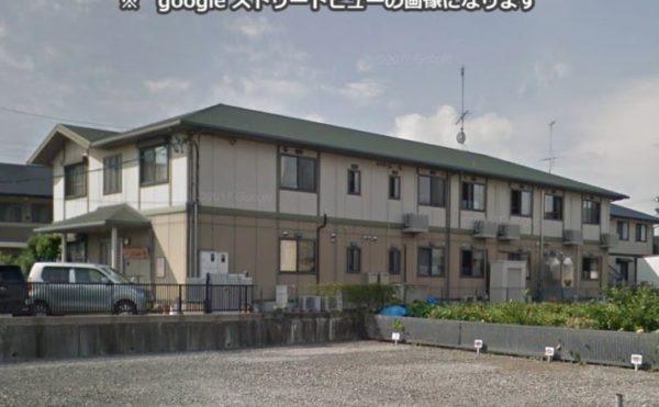 浜松市東区にあるグループホーム ニチイケアセンター浜松有玉