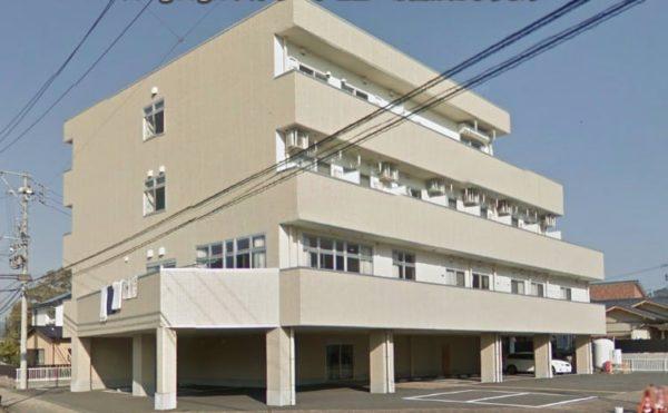 藤枝市にあるグループホーム グループホーム こでまり