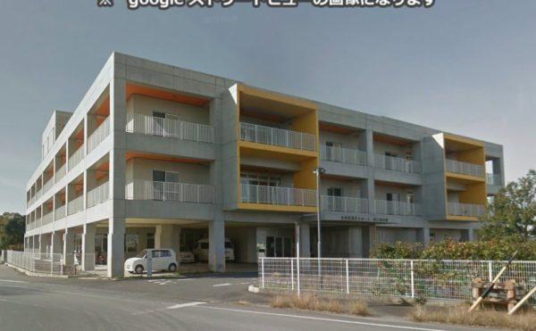 磐田市にある介護老人福祉施設 特別養護老人ホーム西之島の郷
