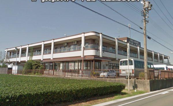 磐田市にある介護老人福祉施設 特別養護老人ホーム豊田一空園