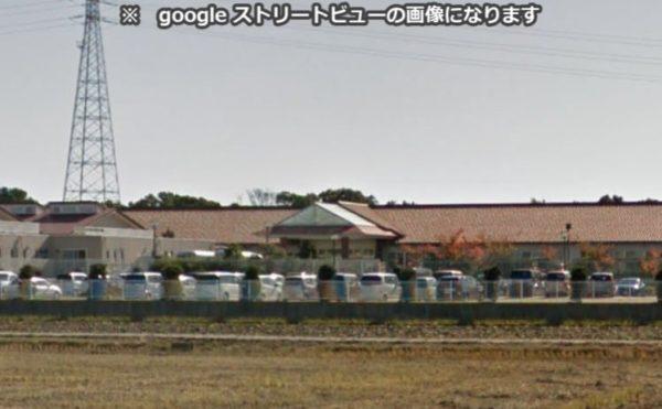 磐田市にある介護老人福祉施設 特別養護老人ホーム第二遠州の園