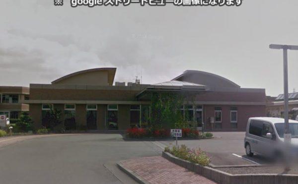 御前崎市にある介護老人福祉施設 特別養護老人ホーム東海清風園