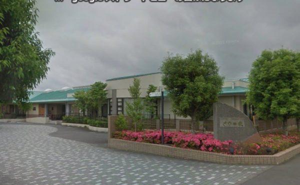 掛川市にある介護老人福祉施設 特別養護老人ホーム さやの家