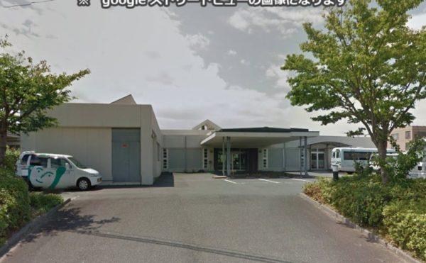 掛川市にある介護老人福祉施設 特別養護老人ホームおおすか苑(ユニット型)