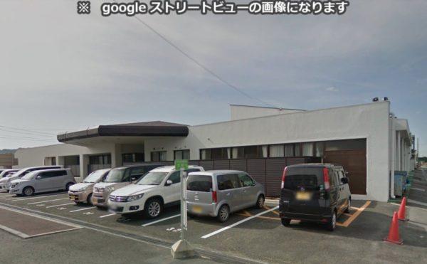 掛川市にある介護老人福祉施設 特別養護老人ホームかけがわ苑