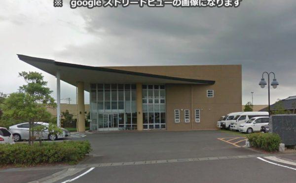 掛川市にある介護老人福祉施設 特別養護老人ホーム  くにやす苑