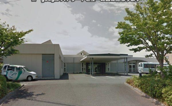 掛川市にある介護老人福祉施設 特別養護老人ホーム おおすか苑