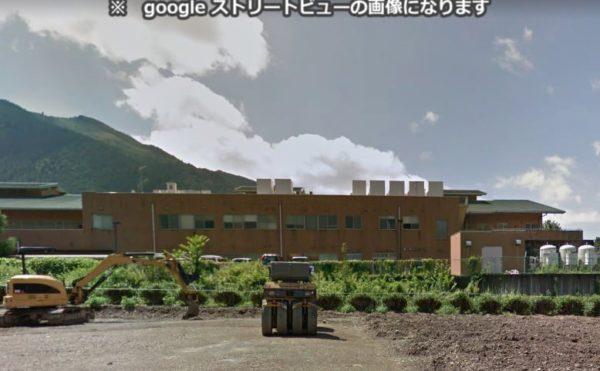 榛原郡吉田町にある介護老人福祉施設 特別養護老人ホームあかいしの郷
