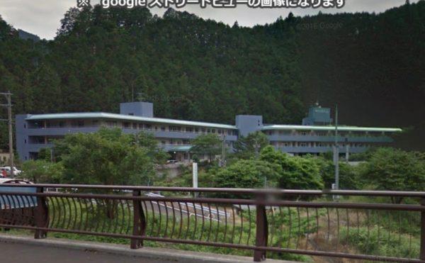 静岡市葵区にある介護老人福祉施設 特別養護老人ホームカリタス21