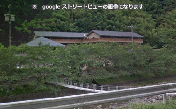 静岡市清水区にある介護老人福祉施設 特別養護老人ホームレジデンス花