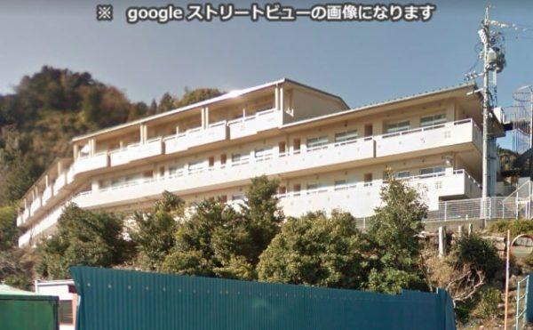 静岡市清水区にある介護老人福祉施設 特別養護老人ホームあすなろの家
