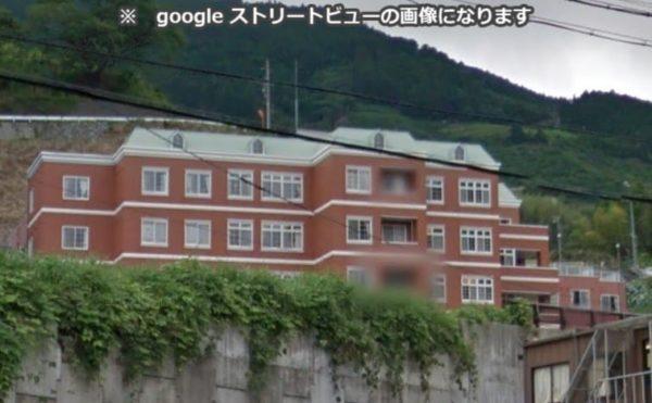 静岡市清水区にある介護老人福祉施設 特別養護老人ホームこもれび