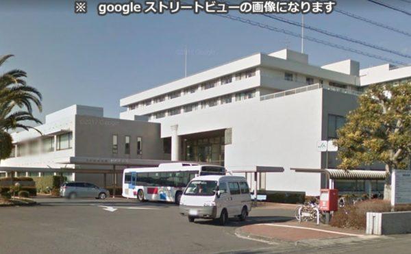 静岡市清水区にある介護老人福祉施設 特別養護老人ホームいはらの里