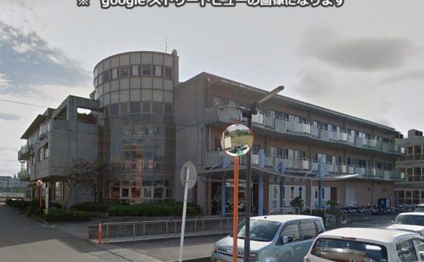 静岡市清水区にある介護老人福祉施設 特別養護老人ホーム有度の里