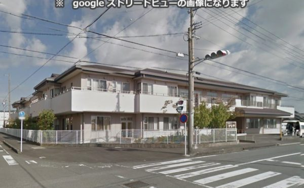 島田市にある介護老人福祉施設 特別養護老人ホーム かなや