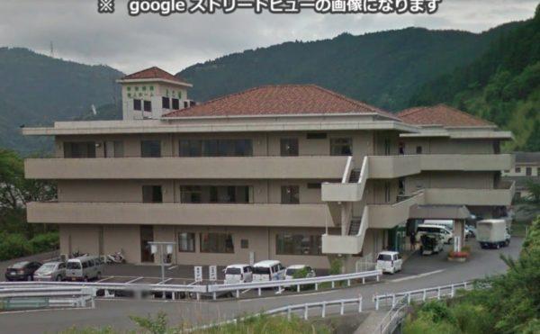 島田市にある介護老人福祉施設 特別養護老人ホームとこは