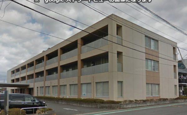 駿東郡長泉町にある介護老人福祉施設 特別養護老人ホームさつき園