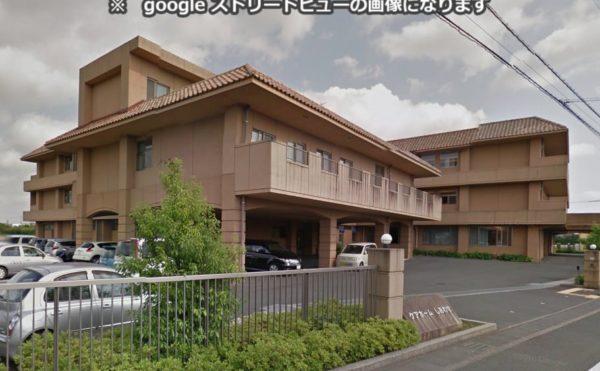 浜松市北区にある介護老人福祉施設 ケアホームしあわせ