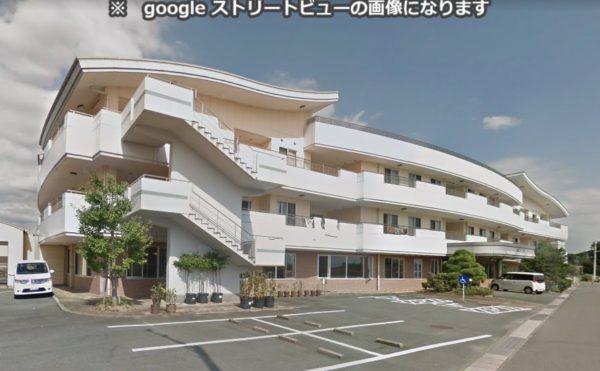 浜松市北区にある介護老人福祉施設 特別養護老人ホームみずうみ