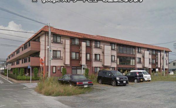 浜松市中区にある介護老人福祉施設 特別養護老人ホーム神田ふるさと庵
