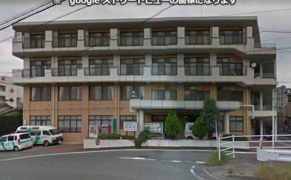 浜松市中区にある介護老人福祉施設 特別養護老人ホーム 白萩荘