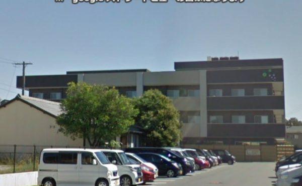 浜松市中区にある介護老人福祉施設 特別養護老人ホーム藤乃花
