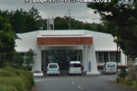 浜松市浜北区にある介護老人福祉施設 特別養護老人ホーム翠松苑