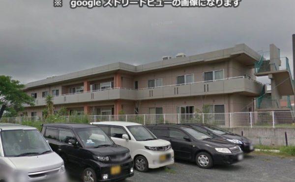 浜松市浜北区にある介護老人福祉施設 特別養護老人ホーム多喜の園