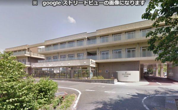 浜松市浜北区にある介護老人福祉施設 特別養護老人ホームしんぱらの家