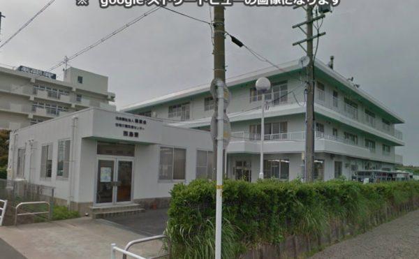 浜松市南区にある介護老人福祉施設 特別養護老人ホーム西島寮
