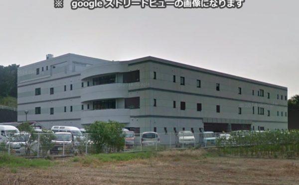 藤枝市にある介護老人福祉施設 特別養護老人ホーム 亀寿の郷