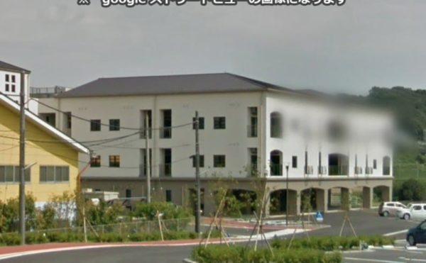 牧之原市にある介護老人福祉施設 聖ルカホーム