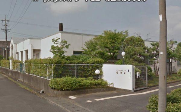 焼津市にある介護老人福祉施設 特別養護老人ホーム福聚荘