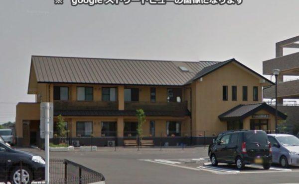 焼津市にある介護老人福祉施設 特別養護老人ホーム つばさ