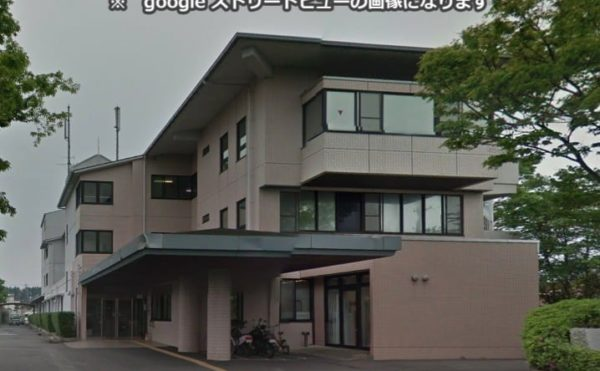 焼津市にある介護老人福祉施設 特別養護老人ホーム大井川睦園