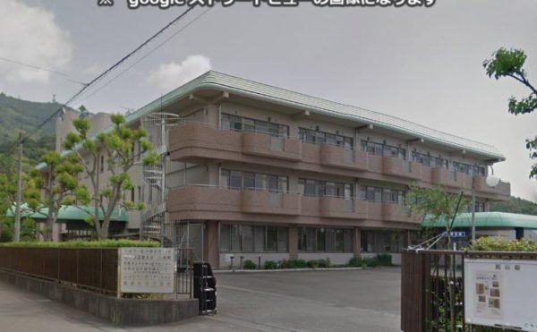 焼津市にある介護老人福祉施設 特別養護老人ホーム 高麓