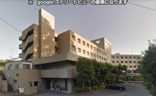 伊豆市にある介護老人保健施設 老健つきがせ