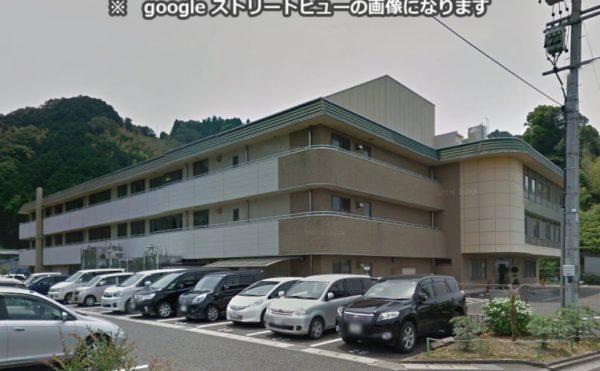 静岡市葵区にある介護老人保健施設 介護老人保健施設あみ