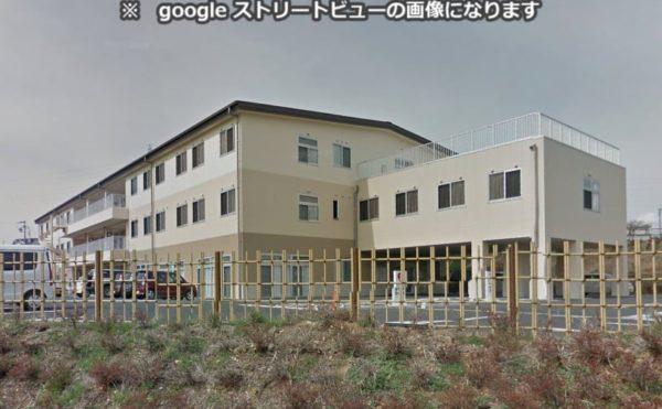 浜松市浜北区にある介護老人保健施設 介護老人保健施設きらりの森
