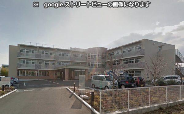 介護老人保健施設富士中央ケアセンター