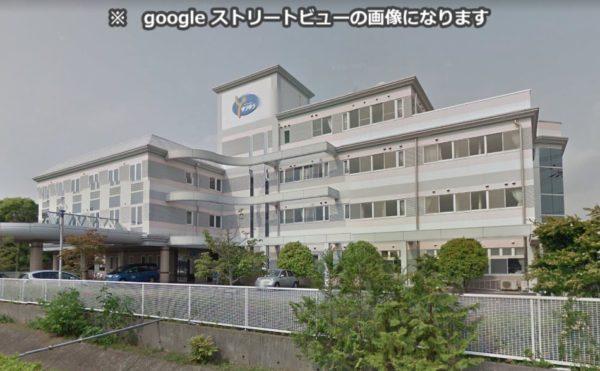 焼津市にある介護老人保健施設 介護老人保健施設ケアセンターゆうゆう