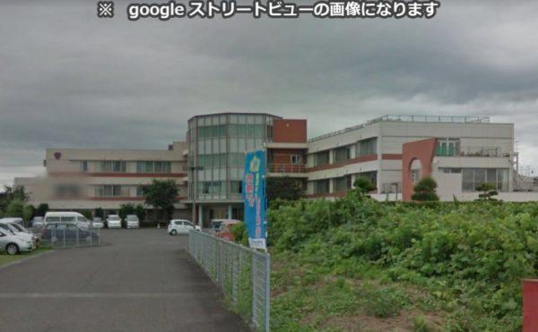 榛原郡吉田町にある介護老人保健施設 コミュニティーケア吉田
