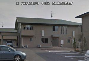 焼津市にあるサービス付高齢者向け住宅のコミュニティービレッジ下小田C棟です。