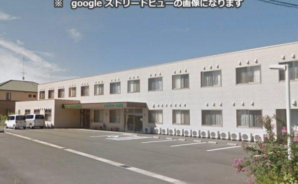 浜松市浜北区にあるサービス付高齢者向け住宅 ふるさとホーム浜北