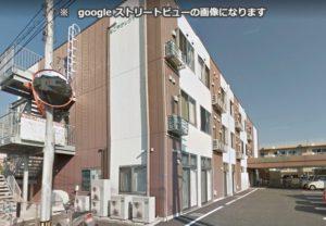 浜松市中区にあるサービス付高齢者向け住宅のなごやかレジデンス浜松助信です。