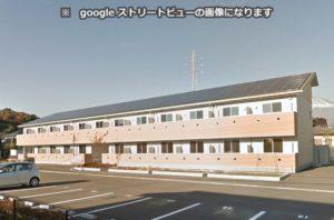 富士市にあるサービス付高齢者向け住宅のサービス付き高齢者向け住宅 オムニバスです。